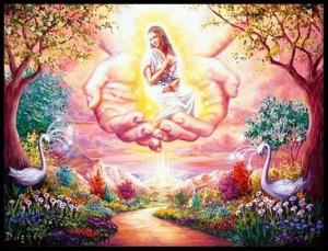 I-sozdal-Bog-zhenshhinu